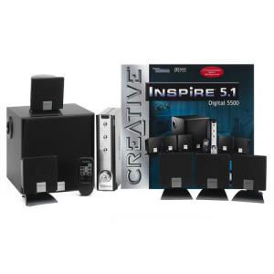 Creative Inspire Digital 5500