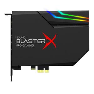 Creative sound blasterx ae 5