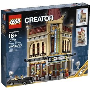 Lego Creator 10232 Cinema palace