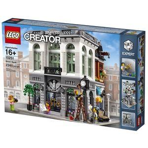 Creator 10251 la banca