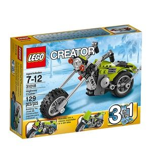 Lego Creator 31018 Grand cruiser