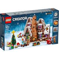 Lego Creator Expert 10267 Casa di Pan di Zenzero