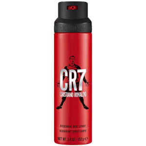 Cristiano Ronaldo CR7 Deodorante spray 150ml