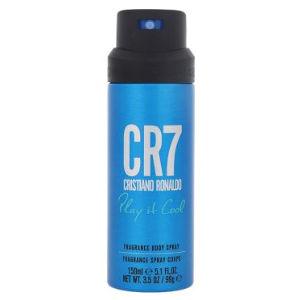 Cristiano Ronaldo CR7 Play It Cool Deodorante spray 150ml