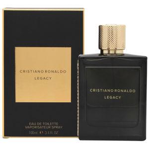 Cristiano Ronaldo Legacy Eau de Toilette 30ml