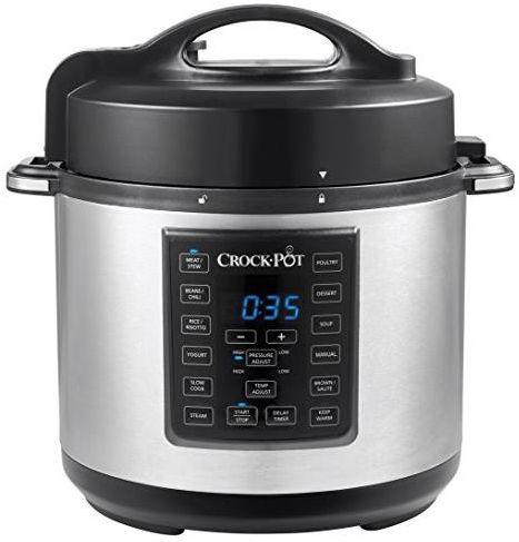 Crock-Pot CSC051
