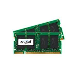 Crucial CT2KIT25664AC667