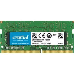 Crucial CT8G4SFS8266