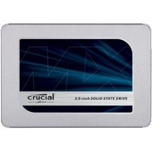 Crucial MX500 500GB SATA3