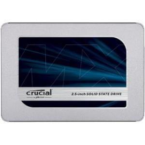 Crucial MX500 500GB 2.5''