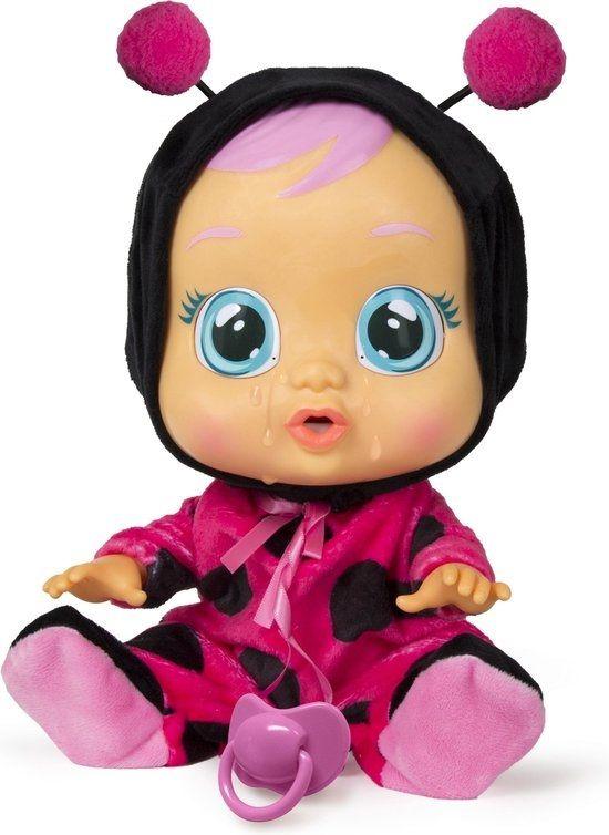 Cry Babies Bambola Lady