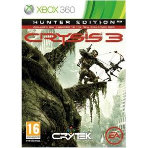 Electronic Arts Crysis 3 Hunter Edition