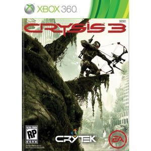 Electronic Arts Crysis 3