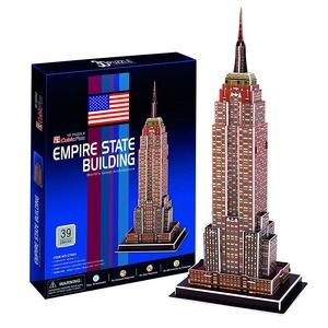 CubicFun C Series Empire State Building