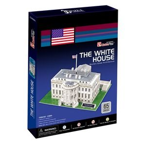 CubicFun C Series The White House