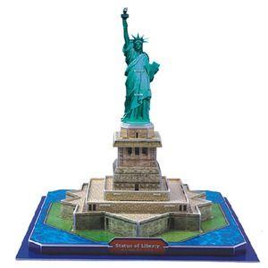 CubicFun Statua della Libertà