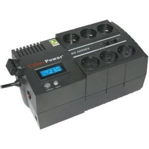 CyberPower BS650ELCD