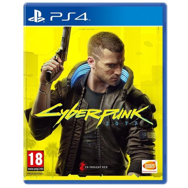Bandai Namco Cyberpunk 2077