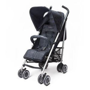 Cybex Onyx DENIM by Lala Berlin
