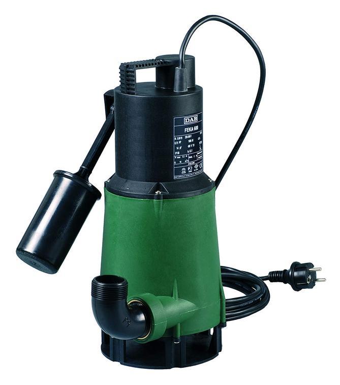 DAB Pompa per sollevamento