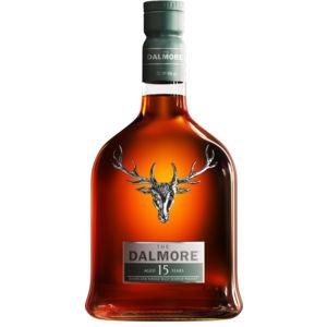 Dalmore Whisky 15 anni