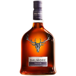 Dalmore Whisky Valour