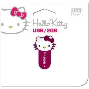 Dane-Elec Hello Kitty Cat Head 2 GB