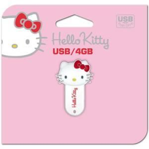 Dane-Elec Hello Kitty Cat Head 4 GB