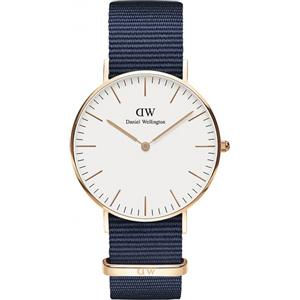 Daniel Wellington Bayswater 36MM