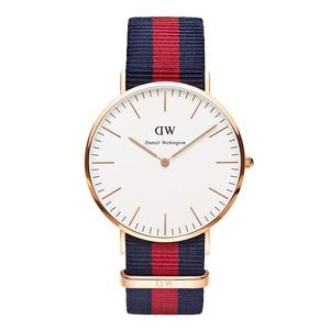 Daniel Wellington Classic Oxford Man