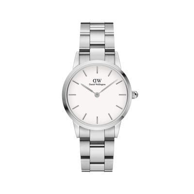 Daniel Wellington Iconic Link 28MM Bianco