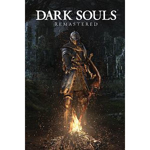 Bandai Namco Dark Souls Remastered