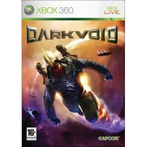 Capcom Dark Void
