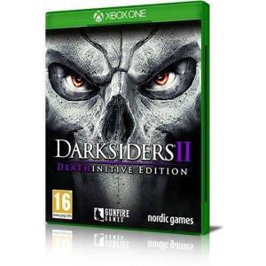 THQ Darksiders II: Deathinitive Edition