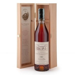 Dartigalongue Armagnac 1985