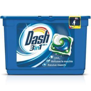 Dash Pods 3in1