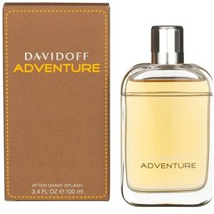Davidoff Adventure After Shave Splash 100ml