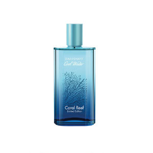 Davidoff Cool Water Coral Reef Eau de Toilette 125ml