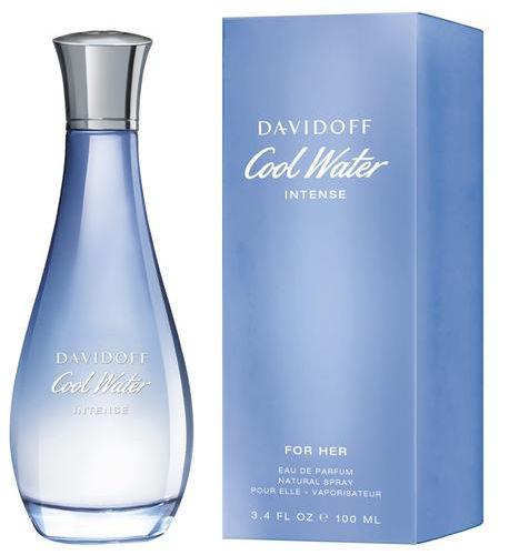 Davidoff Cool Water Intense For Her Eau de Parfum 50ml