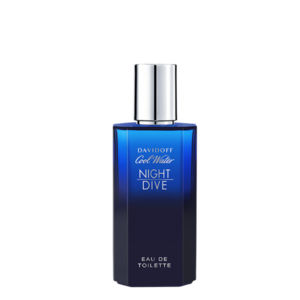 Davidoff Cool Water Night Dive Eau de Toilette 50ml