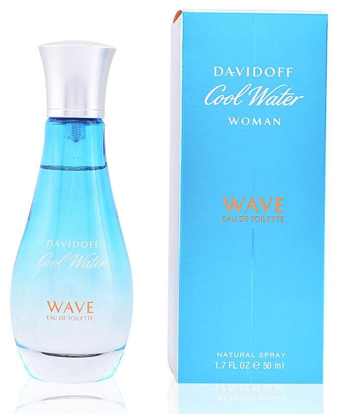 Davidoff Cool Water Wave Woman Eau de Toilette 30ml