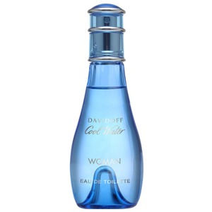 Davidoff Cool Water Woman Eau de Toilette 30ml