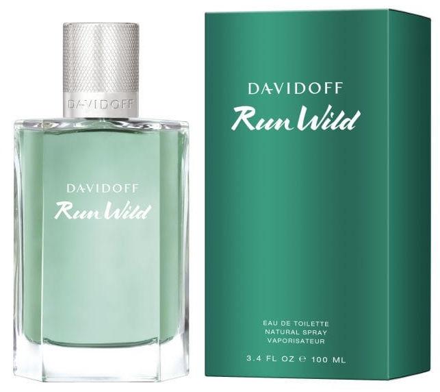 Davidoff Run Wild Eau de Toilette 30ml