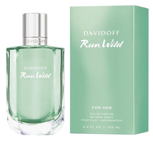Davidoff Run Wild For Her Eau de Parfum 50ml