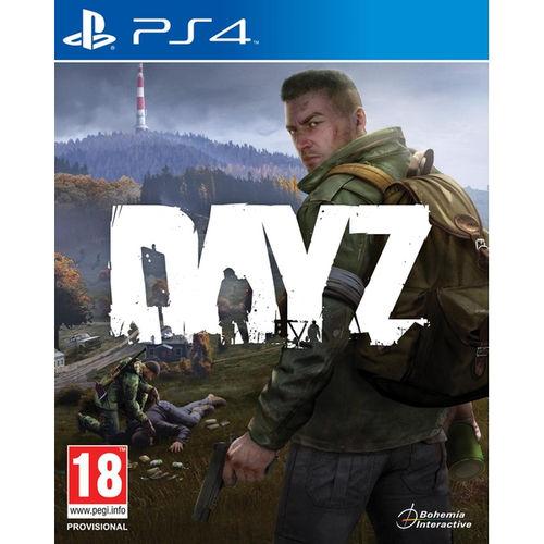 Bohemia Interactive Studio DayZ