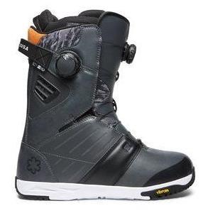 DC Shoes Judge