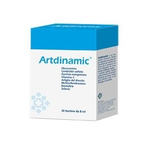 DDfarma Artdinamic Plus 14buste