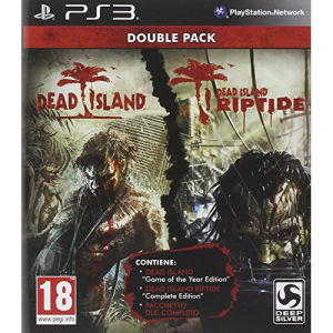 Deep Silver Dead Island Double Pack