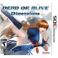 Koei Tecmo Dead Or Alive: Dimensions