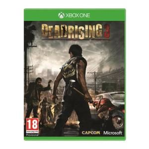 Capcom Dead Rising 3